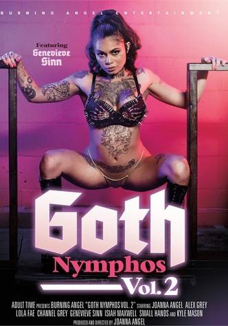Goth Nymphos 2