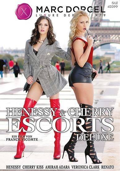Henessy & Cherry: Escorts Deluxe