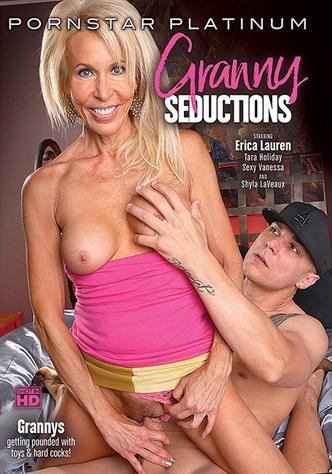 Granny Seductions