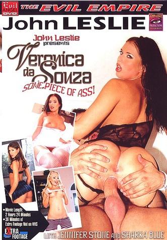 Veronica Da Souza: Some Piece Of Ass