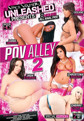 POV Alley 2 - 2 Disc Set