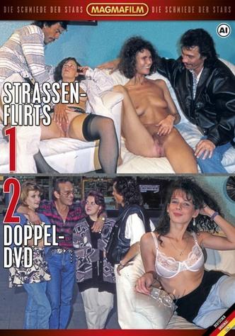 Strassenflirts 1/2 - 2 Disc Set