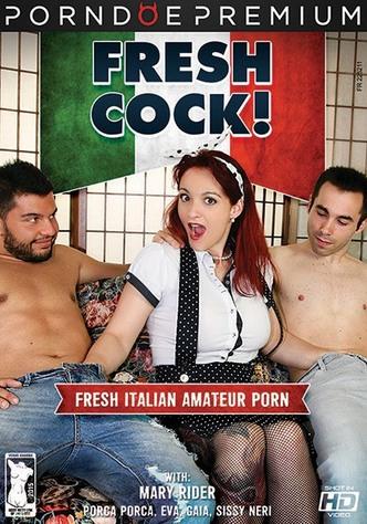 Fresh Cock