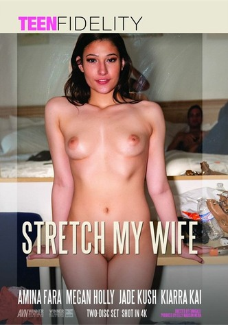Stretch My Wife - 2 Disc Set