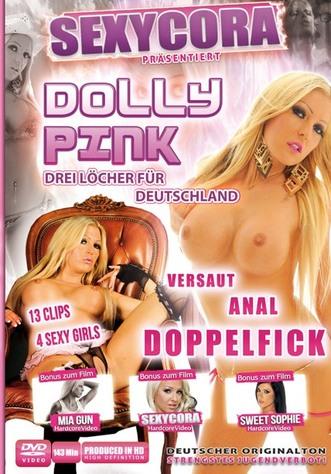 Dolly Pink: Drei Löcher für Deutschland