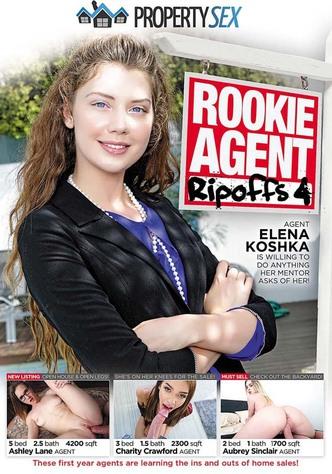 Rookie Agent Ripoffs 4