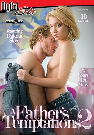A Father's Temptations 2 - 2 Disc Set