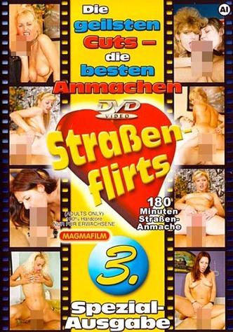 Strassenflirts 3. Spezialausgabe
