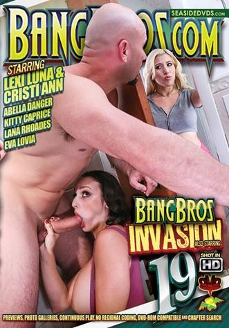 Bang Bros Invasion 19
