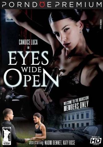 Sinnestaumel / Eyes Wide Open