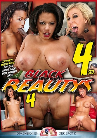Black Beautys 4