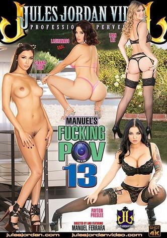 Manuel's Fucking POV 13