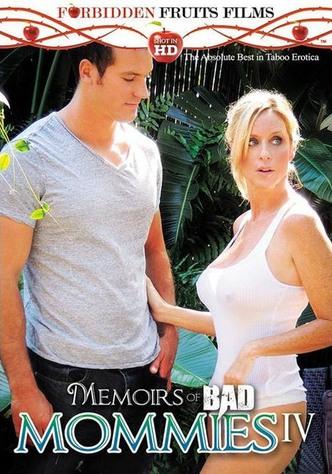 Memoirs Of Bad Mommies 4