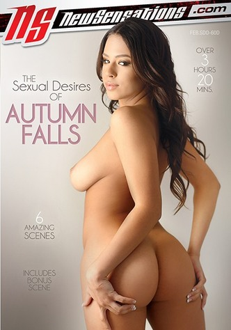 The Sexual Desires Of Autumn Falls