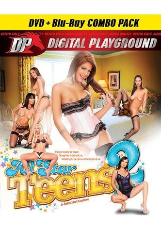 All Star Teens 2 - DVD + Blu-ray Combo Pack