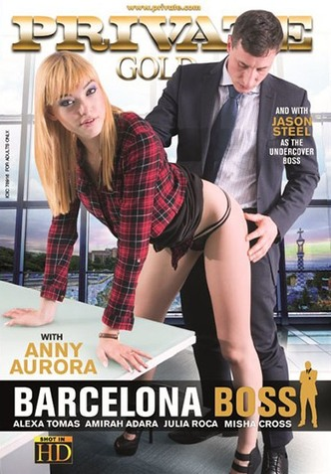 Gold - Barcelona Boss