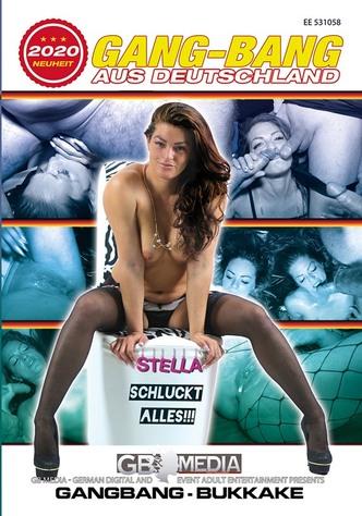 Stella schluckt alles