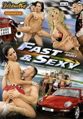 Annina Ucatis - Fast & Sexy