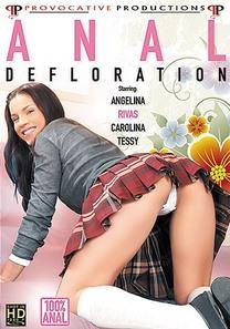 Anal Defloration