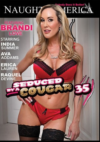 Seduced By A Cougar 35