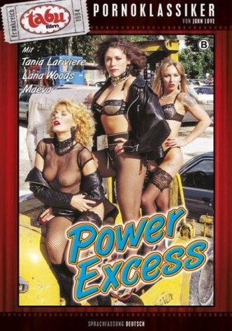 Power Excess