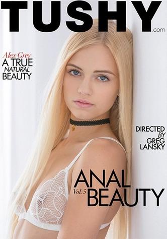 Anal Beauty 5