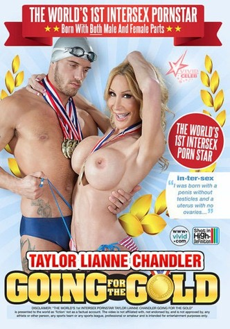 Taylor Lianne Chandler: Going For Gold