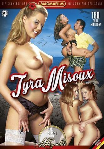 Höhepunkte: Tyra Misoux