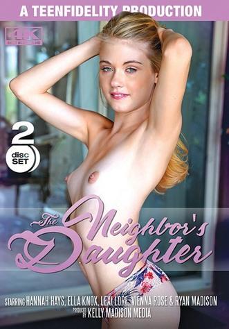 The Neighbor's Daughter - 2 Disc Set