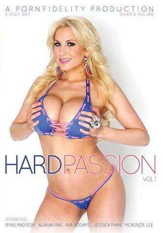 Hard Passion - 2 Disc Set