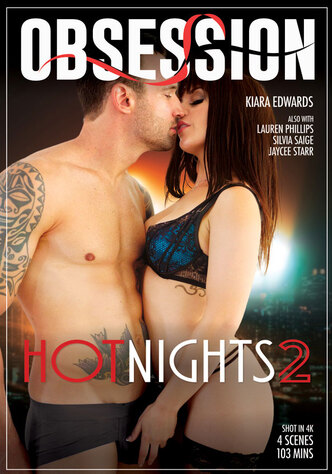 Hot Nights 2