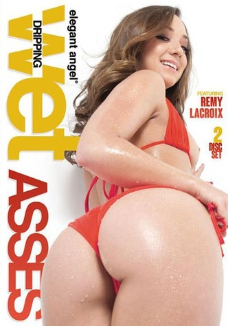 Dripping Wet Asses - 2 Disc Set