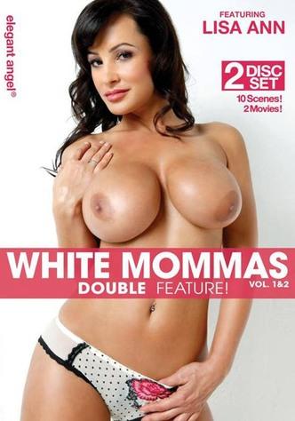 White Mommas Double Feature! Vol. 1 & 2 - 2 Disc Set