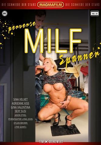 Perverse MILF Spanner
