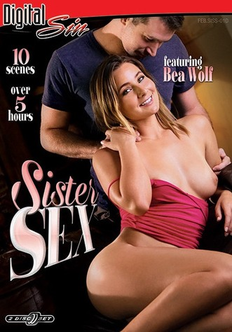 Sister Sex - 2 Disc Set