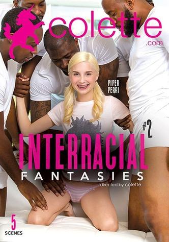 Interracial Fantasies 2