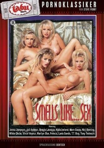 Smells Like... Sex