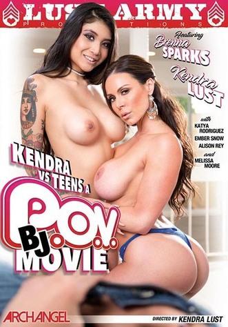 Kendra Vs Teens: A POV BJ Movie