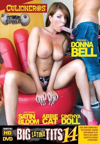 Big Latina Tits 14