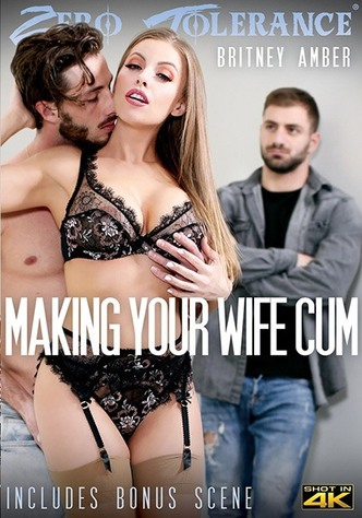 Making Your Wife Cum