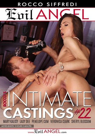 Rocco's Intimate Castings 22