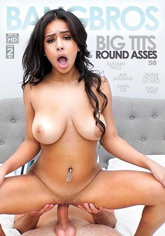 Big Tits Round Asses 58