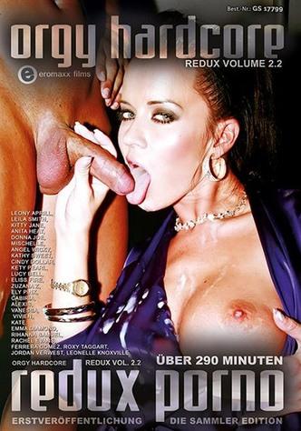Orgy Hardcore: Redux Porno 2.2