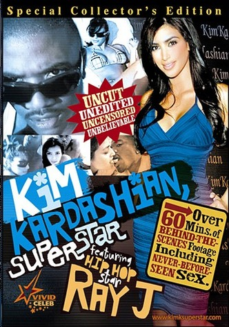 Kim Kardashian, Superstar - 2 Disc Set