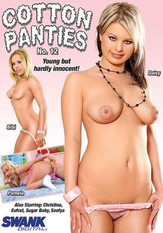 Cotton Panties 12