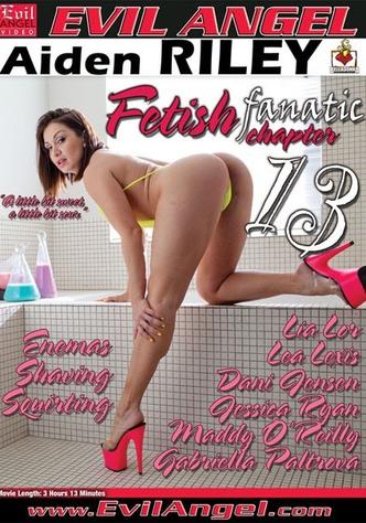 Fetish Fanatic 13