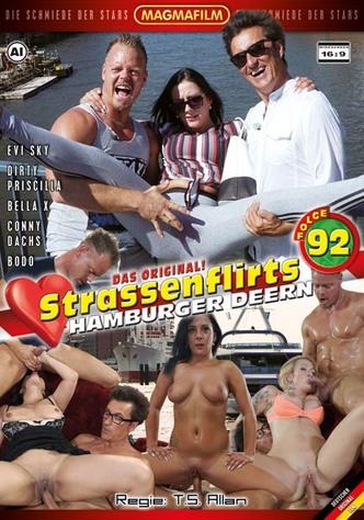 Strassenflirts 92: Hamburger Deern