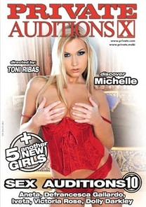 Auditions X - Sex Auditions 10