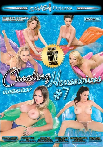 Cheating Housewives 7