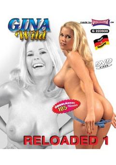Gina Wild Reloaded - Jewel Case